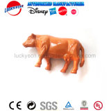 Jouet en plastique chaud d'animal de ferme pour la promotion de gosses