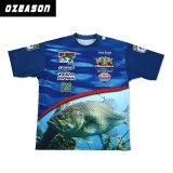 [هيغقوليتي] طويلة كم صيد سمك قميص لأنّ رجال