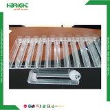 Acrylregal-Ausdrücker-Teiler für Zigarette