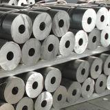 6063 diferentes tamaños de tubo redondo de aluminio, tubo de aluminio extruido