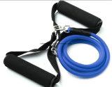 11pcs bandes Latex d'exercice de la résistance de la corde de Muscle Tube Salle de Gym Fitness