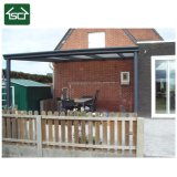 Terrace Cover and Roofing with Knell Sliding Doors