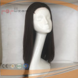 Cabelo humano Lace Mulheres Peruca (PPG-L-0791)
