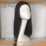 Parrucca delle donne del merletto dei capelli umani (PPG-l-0791)
