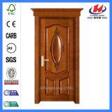 Craftsman Melhor porta de madeira sólida de luxo
