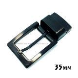 A curvatura de correia reversível do Pin da curvatura da liga do zinco do metal da alta qualidade para o vestido cerca as bolsas das sapatas do vestuário (XWS-ZD289--ZD405)