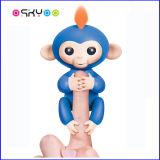 Fingerlings Pet электронная взаимодействующая обезьяна младенца игрушки