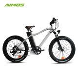 La montaña de 9 velocidades bicicleta eléctrica para adultos