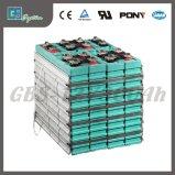 Bateria de íon de lítio personalizada 48V de LiFePO da capacidade elevada 300ah