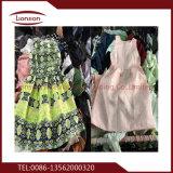 Vestiti utilizzati Nizza vestiti dell'usato di modo di alta qualità di estate per l'Africa