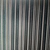 Feuille modelée et plaque d'acier inoxydable pour la décoration