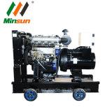 Yangdong Motor wassergekühltes 20kVA 16 Kilowatt-Energien-Generator