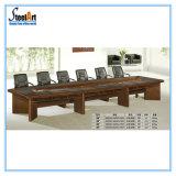 Tabela de conferência de madeira grande da mobília de escritório (FEC 39)