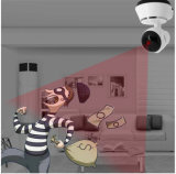 Mini IR cámara sin hilos del IP de WiFi PTZ de la seguridad del CCTV de HD para la venta al por mayor