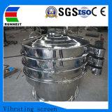 Sable de silice Élément de la machine de dépistage600 rotatif