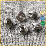 Pezzi meccanici di CNC dei ricambi auto della parte di recambio di alta precisione dell'acciaio inossidabile