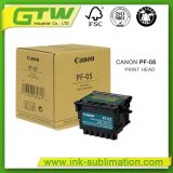 Cabeza de impresión del buen funcionamiento PF-05 para la impresión de alta velocidad de la inyección de tinta de Digitaces