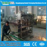 2400bph 5gallon水バレルの洗浄の満ちるキャッピングの一体鋳造機械