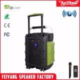 Chariot Rechageable Batterie sans fil Le président de la Chine Bigest SL12-15 Factory