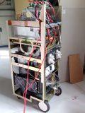 [ليغتشير] [دوت] فراغ صمام ثنائيّ ليزر [808نم] شعب إزالة آلة مع 24 ساعات يستمرّ عمل