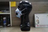 De nieuwe Milieuvriendelijke Automatische Machine van het Lassen van Earloop van het Masker van het Gezicht van de Vorm van de Boot