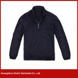 Concevoir la jupe occasionnelle noire de golf de mode pour les sports (J81)