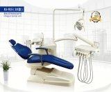 Cadeira dental acolhedor usada no laboratório dental de China