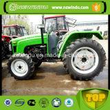Низкая цена Lutong лучших сельскохозяйственных тракторов 45HP 4WD Lt454