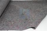 Le constructeur de la Chine a réutilisé la couverture grise de garniture de matelas