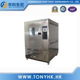 Température et humidité constantes programmables chambre de test