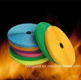 ナイロン物質的な高品質の炎-抑制ホック及びループ