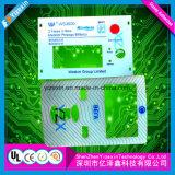 Muti-Layers мембранный переключатель управления/панелью акрилового покрытия линз