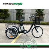 Rickshaw lítio com marcação CE