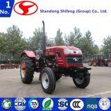 55HP 2WD landwirtschaftliche Maschinerie-Dieselbauernhof/Landwirtschaft/Vertrag/Bauernhof-Fahrzeug-Traktor
