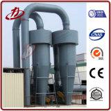 Filtro de vácuo industrial do ciclone para a filtragem e o purificador do gás