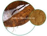 Extracto tradicional el 30%~99% Puerarin de la raíz del Pueraria de la medicina china