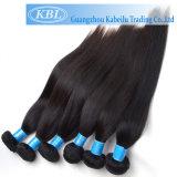 Kbl produits capillaires Alibaba Remy Tissage de cheveux humains brésilien 100% vierge brésilien sèche Bundles (BH-ST)