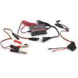 Зарядное устройство для аккумулятора малым током техническое обслуживание автомобиля