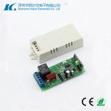 1 regulador alejado momentáneo Kl-K110X del RF del interruptor del amortiguador de la manera