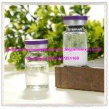 Las hormonas péptidos inyectable 2mg/vial Ipamorelin para el crecimiento muscular
