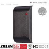 Lettore di schede astuto del sistema di controllo di accesso RFID