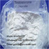 Testosterona esteróide Cypionate da CYP do teste do pó para o Bodybuilding 58-20-8