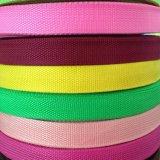Correa de nylon de 1,25 pulgadas/Custom correa correa de nylon impreso