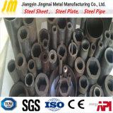 Tubo irregolare d'acciaio del tubo/tubi e tubi speciali d'acciaio