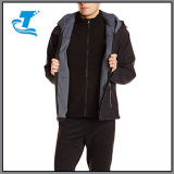 Куртка Softshell зимы новых людей типа