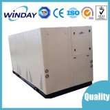 Wassergekühlter umweltsmäßigkühler mit R134A/R407c