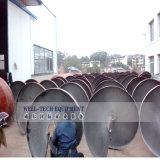 De minerale Spiraalvormige Concentrator van de Verwerking van de Apparatuur van de Mijnbouw van China Gandong