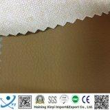 Cuoio sintetico dell'unità di elaborazione del tessuto del sofà/legame sintetico del cuoio del sofà con il panno morbido per i servizi dell'America