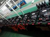 기계장치를 매는 Rebar의 기계 건축을%s 코드가 없는 전력 공구