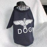 Kühles Hundedrucken-Jungen-Mantel-Haustier kleidet Welpen-Zubehör